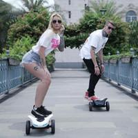 Skateboarding Skateboard électrique Urban Flatled Scooter Tongboard distant Hoverboard avec Bluetooth Remote1