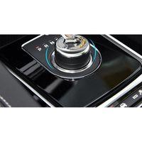 Panther Leopard Gear Lever Shift Cutch Emblem Наклейка наклейки для автомобиля