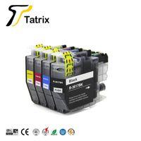 Tatrix compatível para o cartucho de tinta Irmão LC3617 para MFC-J2330DW MFC-J2730DW MFC-J3530DW MFC-J3930DW