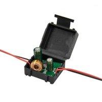 12 V Araba Stereo Radyo Ses Güç Tel Motor Gürültü Filtresi Bastırıcı İzolatör1