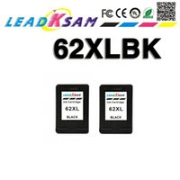 62XL BLACK Ink Cartridge for 62 comtatible for 62 62XL cartr...