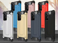 For Xiaomi Mi 11 Case Hot Rugged Combo Hybrid Armor Bracket ...