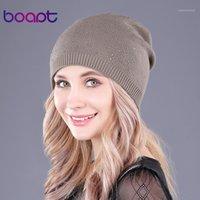 [boLD] الكشمير الحياكة قبعة قبعة قبعات للنساء الشتاء القبعات الراين الطابق الدافئ skullies beanies الإناث الأزياء hat1