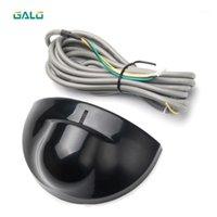 Controle de Acesso digital Controle Automático Porta deslizante Presença de porta sensor de presença / perímetro ativo detector de feixe de segurança do banco de segurança1