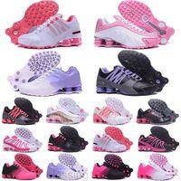 Chaussures bon marché livraison NZ R4 809 Femmes Athlétique Casual Shoes Sneakers Sports Sports Jogging Baskets Meilleur vente en ligne Magasin de rabais 36-46 BT1T