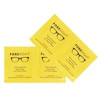 Benutzerdefinierte Print Logo Mikrofaser Sun Augengläser Feuchttücher Reiniger Reinigungstuch