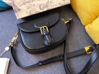 2020 Venta caliente de la moda de la moda de la moda de la alta calidad de las damas de las damas cambie la bolsa de la letra clásica de la letra de la letra de la señora con la caja