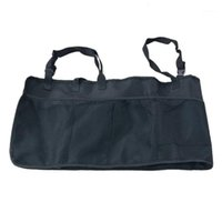 Automobile Organizzatore Trunk Storage Net Bag Bagagli Pocket Pocket Interior Fixed Universal1