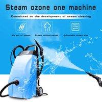 자동차 세탁기 3000W 상업용 증기 클리너의 오존 고압 증기 클리너 높은 수준 소독 Machinecar Wash, Hotel