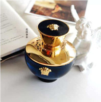 La nueva fragancia fragancia del perfume Poseidón para las mujeres sigue siendo fuerte y atractiva 100ml, fr