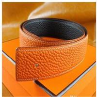 Cinturones de moda para mujer Cinturón para mujer Cinturones de cuero Negro Brown Cinturones Mujeres Hombres Clásicos Casual H Cinturones Cinturones De Diseno H Regalo