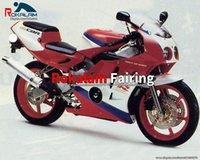 Carénage pour Honda 1993 1994 90 91 CBR250RR MC22 CBR 250RR 1990 1991 1991 1992 Coche de carrosserie CBR 250 RR (moulage par injection)