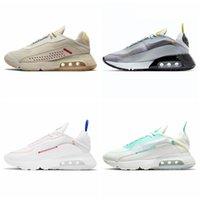 2021 Erkek Kadın Koşu Ayakkabıları Yüksek Kalite 2090s Tasarımcı Sneakers Klasik 2090 Rahat Eğitmenler Boyutu 36-46 Erkek Kadın Ayakkabı Hava Yastığı 4Q5F #