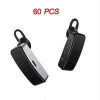 60PCS 16 Canali-Ear Hanging walkie-talkie Woki Toki piccola dimensione radio bidirezionale Mini walkie-talkie per il turismo hotel e bambini