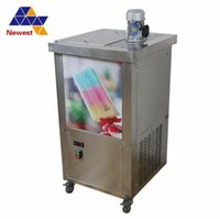 Dondurma Makinesi Tasarım Popsicle Makinesi / Popsicle Maker / Popsicle Equipment1