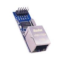 MiNi ENC28J60 Ethernet-LAN-Netzwerkmodul für Onboard HR911105A