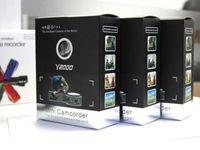 새로운 Y2000 숨기기 몰래 HD 가장 작은 미니 카메라 캠코더 디지털 사진 비디오 오디오 레코더 DVR DV 캠코더 휴대용 웹 마이크로 카메라
