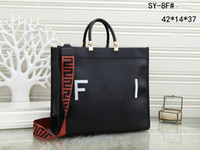Pembe Sugao Tasarımcı Çanta Çantalar Crossbody Çanta Büyük Tote Çanta Omuz Çanta Kaliteli 2020 Bayan Çanta Yeni Stil
