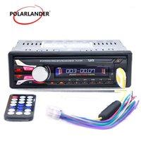 Bluetooth MP3 Radio Cassette Joueur Voiture Radio USB SD STEREO AUDIO DÉCHAPBLABLE Panneau avant Autoradio Auto Tapes1
