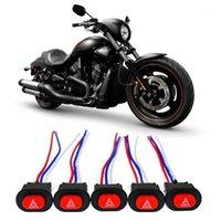 30 Pcs Motorcycle Switch Connector Guiador Switches Botão Conector Botão Push Motorbike Acessórios1