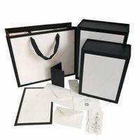 Marmont Frauen Schulter Crossbody Taschen Handtaschen Geschenkbox mit Rechnungszertifikat Karten Zubehör Tasche Teile Zubehör