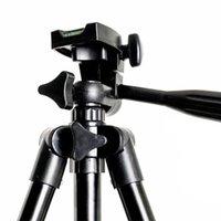 Tripés Extensível Ajustável Tripé Suporte Suporte Suporte Clipe Durável Camera Phone Bracket FKU66