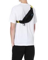 Brand Designer Mini Men Yellow Black Hour Canvas Ref High Bag Bag Bag Bag Bag Bage Multi Counce Satchle Off Bag Messenger