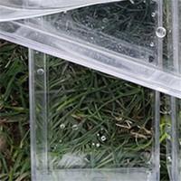 500 ml trasparente tazza di acqua quadrata in plastica in plastica cartone bottiglie da caffè bevanda da caffè portatile tazze da studente personalità vendita calda 5 8JS F2