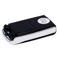 تصميم مفتاح السيارة 200 جرام × 0.01 جرام مصغرة مقياس المجوهرات الرقمية الإلكترونية الرصيد جيب غرام شاشة LCD HHA2329