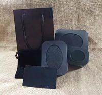 Модная коробка для ювелирных изделий, подходящих для сережек браслета ожерелья (коробка не продается отдельно, должна соответствовать ювелирным изделиям)