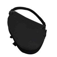 Дизайнерская сумка Saddle Bag TOP кожаный ремешок на плечо ремешок кошелек металлическая подвесная сумка на плечо леди сумка для груса
