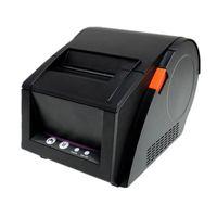 빠른 인쇄 폭 패션 3120TU 열 스티커 라벨 프린터 바코드 QR 코드를 영수증 법안 프린터 지원 20-80mm
