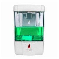 700ml 자동 비누 디스펜서 터치리스 스마트 센서 USB 욕실 액체 비누 디스펜서 핸즈프리 살균제 디스펜서 해상 운송 RRA3766