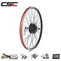 MXUS 전기 자전거 방수 XF15R XF08 모터 휠 36V 250W 350W 자전거 20 24 26 27.5 29 29in 700C Ebike 변환 키트 1