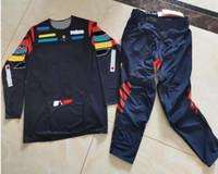 2020 модели взрыва внедорожник мотоцикл езда костюм гоночный костюм куртка анти-осень автомобиль брюки MX мужской костюм