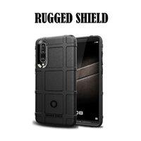 Capa de telefone da proteção à prova de choque da armadura do protetor para o iPhone 12 11Pro max 6 / 6SPlus militar militar testou o caso do TPU do silicone com anel
