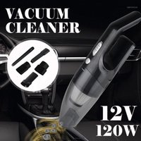 Warmtoo 4 in 1 Strong Power Car Vacuum Cleaner Handheld DC 1...