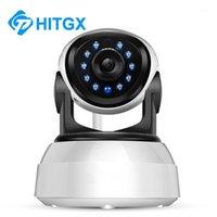 1080p Wireless IP Camera IP Home Monitoraggio Mobile Phone REMOTE HD Night Vision Security WiFi 2PM Sorveglianza Camera1
