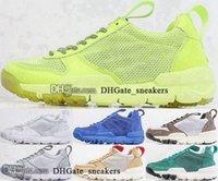 Donne da donna Ladies Youth Running TS NASA 2 Zapatillas Scarpe Tom Sachs Fashion 5 Trainieri 35 US 11 Taglia 45 Sneakers sportivi Craft Mars Yard EUR