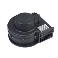 110V-240V 200W منفاخ الهواء الداخلي، مضخة استبدال مروحة كهربائية مدمجة منخفضة الطاقة للنفخ المنتجات مثل كشك الصورة القوس