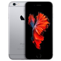 "Original desbloqueado iphone 6s telefones 4,7 ""iOS 16/64 / 128GB ROM 2GB RAM 12.0MP Dual Core A9 4G LTE"