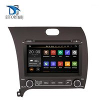 Android 9.0 Car DVD GPS for Kia CERATO FORTE 2013-2020 head unit radio video player 3 4G 1024*600 Car Stereo Screen Radio1