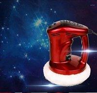 Aspirateurs Voiture Ciraillage de voiture Machine de polissage Dual-Usage Meubles Nettoyage Beauty1