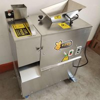 150-200kg / h Rounder Ball Pâte à pain de pain de pain de pain à la vapeur Bin fabrication de la machine Dargid1
