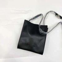 2020ss Best версия 1017 Alyx 9sm Cross плеча кожаная сумка для женщин мужчин унисекс крест кусочек сумка сумки MEN1