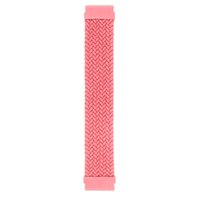Cinturino in tessuto in nylon intrecciata in treccia per Huawei Get 2e Band Band 20mm 22mm Guardia cinturino per AmazFit GTS 2 Bip Samsung Galaxy