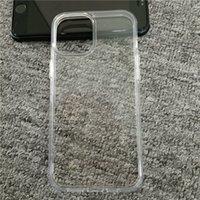 Classic personnalisé Tout-Inclusif Clear Mobile Téléphone Housse anti-collision pour iPhone X 11 12 Pro Max