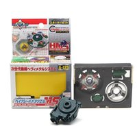 Takara Tomy Beyblade Acero Gyro A123 A125 Gyro Old Time A124 White Tiger and Basalt MS A-125 201110