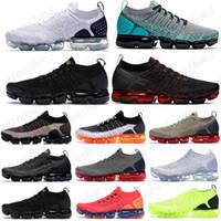 2020 Orca 2.0 Koşu Ayakkabıları Üçlü Siyah Çok Renkli CNY Saf Platin Beyaz Tozlu Kaktüs Midnight Gece Donanma Erkek Kadın Sneakers