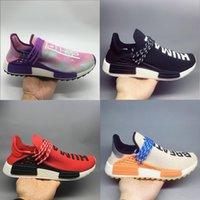 Ayakkabı Erkekler Kadınlar Pharrell Williams açık spor eğitmenleri spor spor ayakkabı ayakkabı Koşu en kaliteli ücretsiz gönderim HU iz